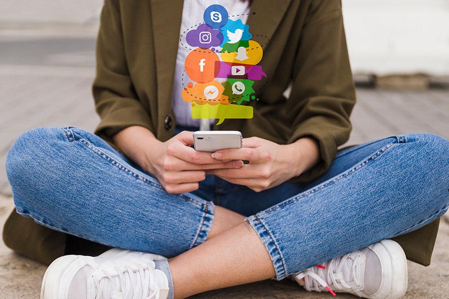 Yeni Başlayanlar İçin Sosyal Medya